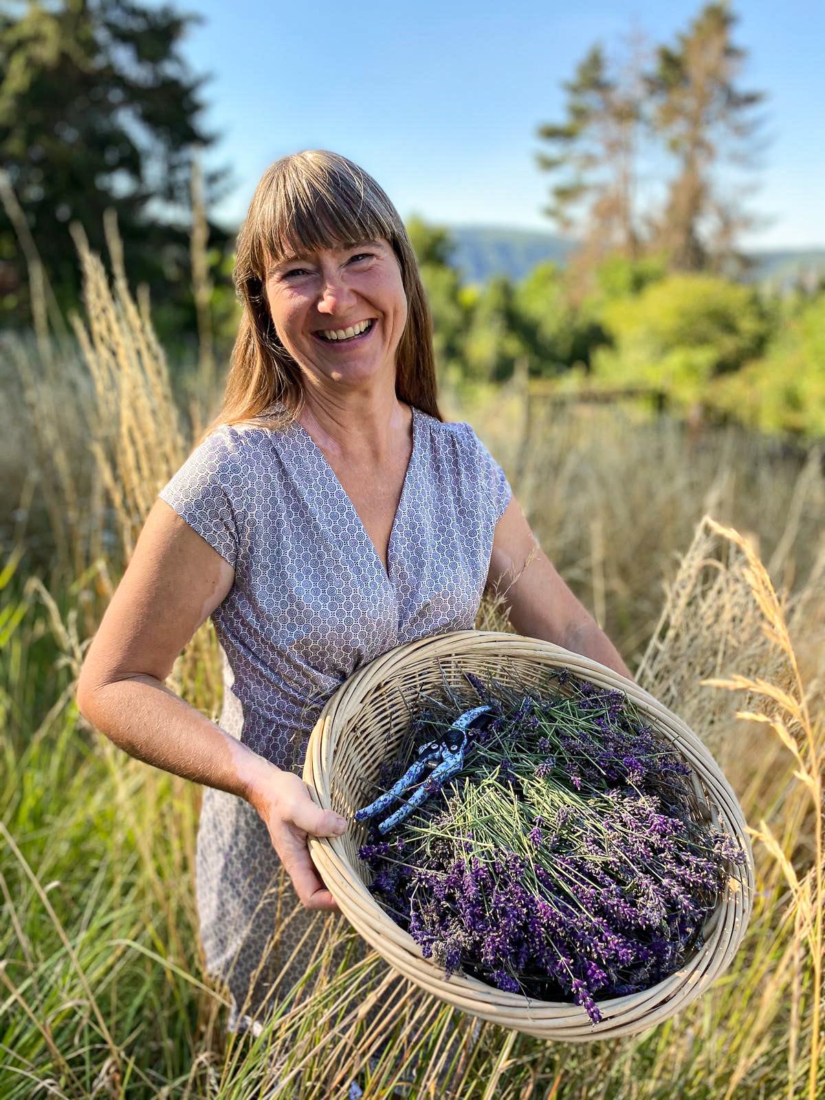 Lavendel -Der Duft des sonnigen Südens