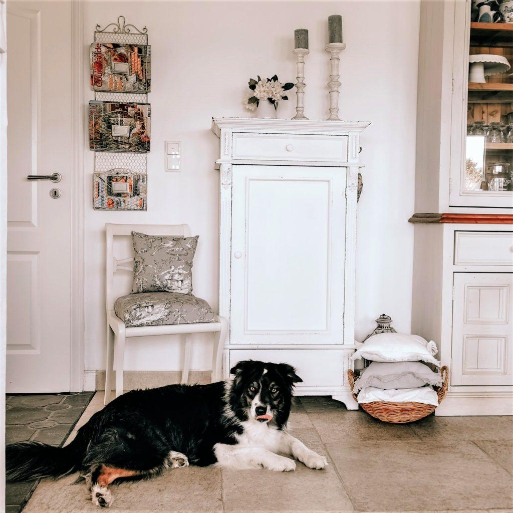Französischer Landhausstil Wohnzimmer